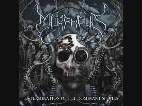 Morpheus - Melancholic Nostalgia in Black