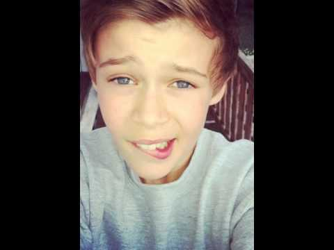 Benjamin Lasnier Please no