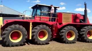 Versatile 1080 BIG ROY up close with stats and information