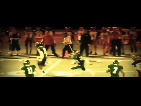Kyle Goddard 5'11'' 175 DB/WR St. Mary's Ryken Football Class of 2015 @FastTrackVid
