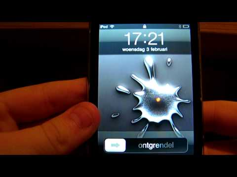 Top 10 apps for iPod Touch/iPhone