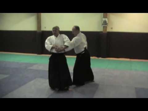 CMOM Aikido - 29.01.2009 - Jeudi de Varennes#11 4/9