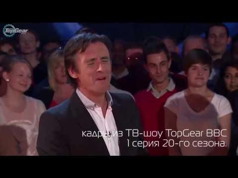 Top Gear   Best of series - ГАЗ 21 в TopGear