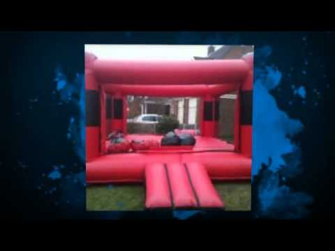 KC Bouncy Castle Hire Liverpool