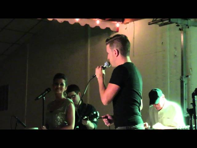 Oklahoma by Billy Gilman Live 9/26/14