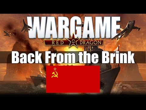 Wargame:Red Dragon-The Rappack #117-Back From the Brink