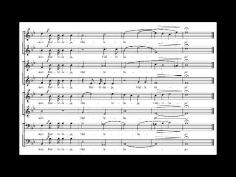 Феликс Мендельсон - Am Karfreitag, Op. 79, No. 6