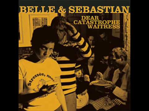 Belle Sebastian - Asleep On A Sunbeam