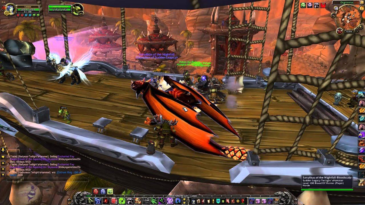 World of Warcraft bloodscalp trolls erotic pic
