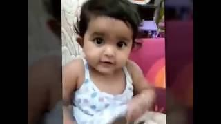 Cute Baby Dubsmash :)