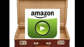 Amazon Prime Instant Video now offers downloading for off line viewing.