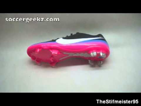 Cristiano Ronaldo's new boots