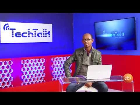S5 Ep.7 - Who Controls The Internet, Car Running With Human Poop,  Mars 2030 - TechTalk With Solomon