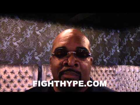 LEONARD ELLERBE SAYS MAYWEATHER WILL FIGHT IN SEPTEMBER; TALKS TITLE SITUATION AND END OF CAREER