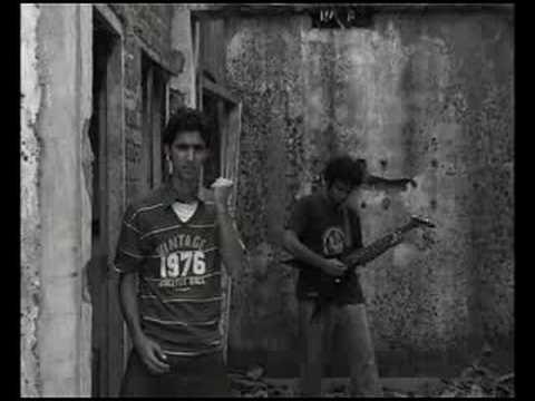 Pukaar - Blank Noize