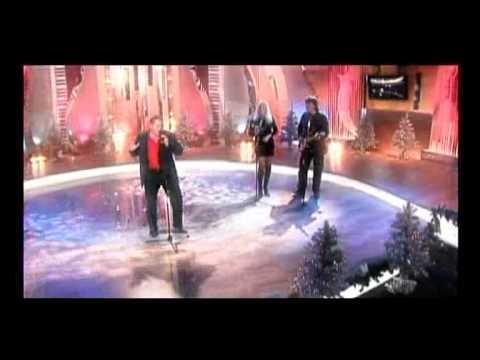 Рождество - Зимний вечер