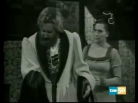 ESTUDIO ! TVE-Romeo y Julieta (W. Shakespeare)