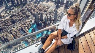 Dubai VLOG - Join me in beautiful Dubai