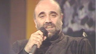 Muere Demis Roussos: Goodbye My Love Goodbye