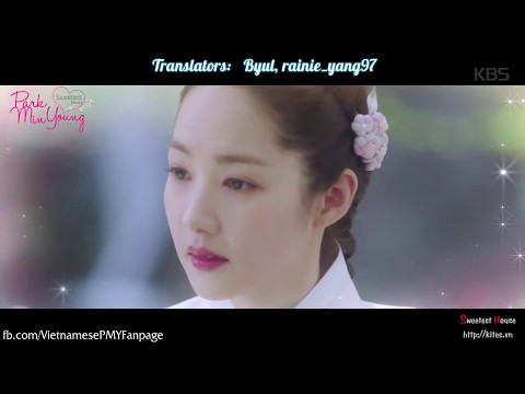 [Vietsub by SweetestHouse][2nd Teaser|FULL] Seven Day Queen\7일의 왕비: Park Min Young