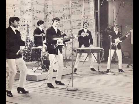 Dave Clark Five - Who Does He Think He Is