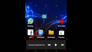 Rom f-gamer para Alcatel pop c3