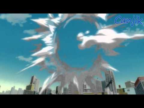 Dragon Ball,bleach,faire Tails E One Piece- By Cpq video