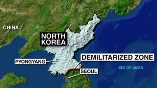 How will White House respond to latest NK missile test?