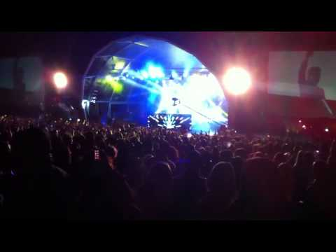 Alesso vs OneRepublic - If I Lose Myself @ Semana Académica de Lisboa