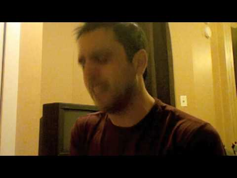 SA Blog #18 - Scott Sings Anymore (Letting Go) and rambles on