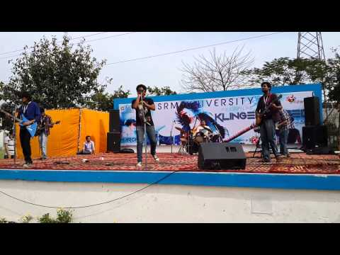 Breaths Rubaroo 2k14 performance