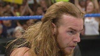 Chris Jericho vs. Christian: SmackDown, September 13, 2001