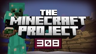 So Many New Ores! - The Minecraft Project | #308