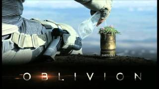 02 Waking Up / Oblivion Soundtrack