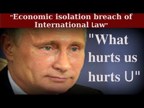 G20 | 'Economic isolation breach of intl law':  Top 5 takeaways from Putin