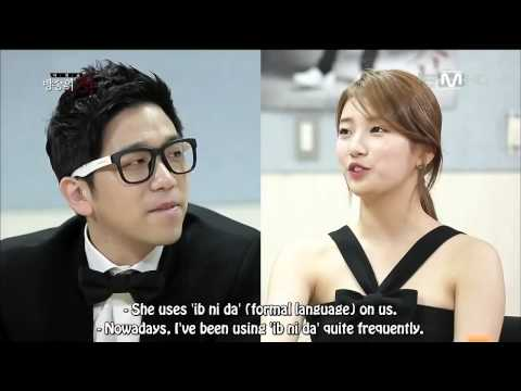 [Eng Sub] 130731 Miss A Suzy- Mnet Enemy of Broadcasting
