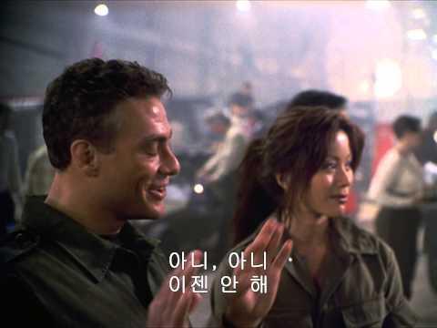 Universal Soldier: The Return (자막) - 예고편