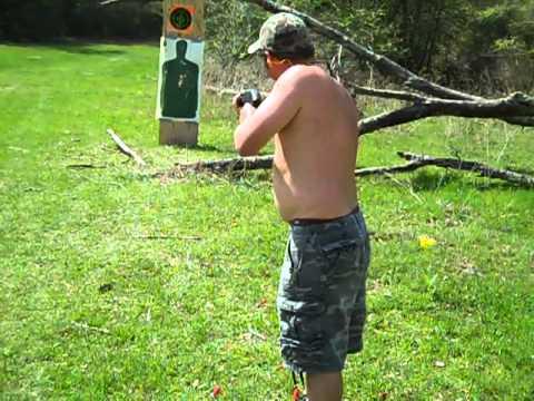 Mossberg Pistol Grip 12 Gauge Shotgun Compilation