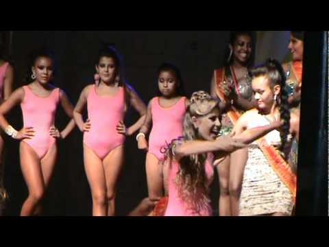 Concurso Rainha do Carnaval de SM 2011- resultado final mirim e infantil.MPG