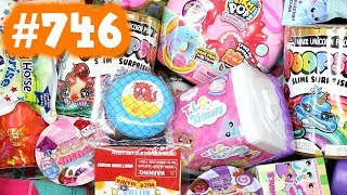 Random Blind Bag Box #746 - Fingerlings Minis, TLC Kritters, Breyer Horses, Grumblies Miniacs