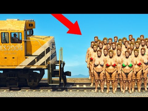 GTA 5 FAILS & WINS #47 (Grand Theft Auto V Funny Moments Compilation)