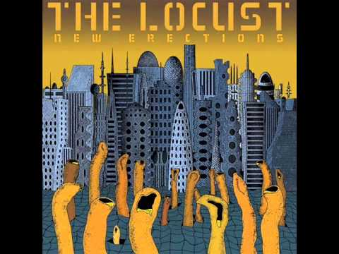 Locust - We Have Reached An Official Verdict Nobody Gives A Shit