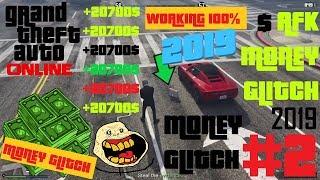 Grand Theft Auto V™ ONLINE   AFK MONEY GLITCH SOLO BEGINNER WORKING   PS4 2019 X_XLASHEEN GTA 5 #2