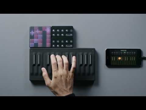 BLOCKS: The instrument that grows with you