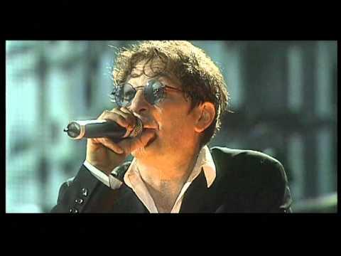 Григорий Лепс - Романс (Парус. Live)