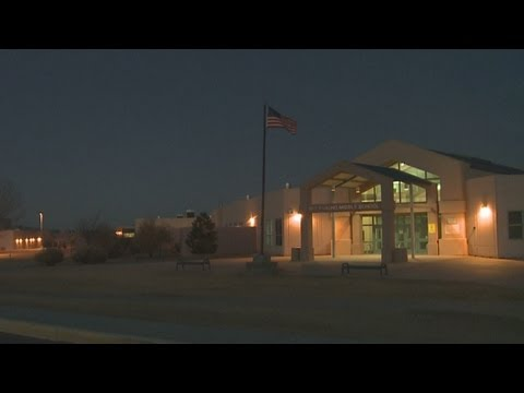 Police arrest Rio Rancho Middle School teacher for child abuse