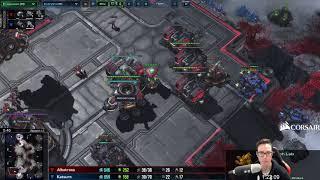 High Level Proxy Strats - G5