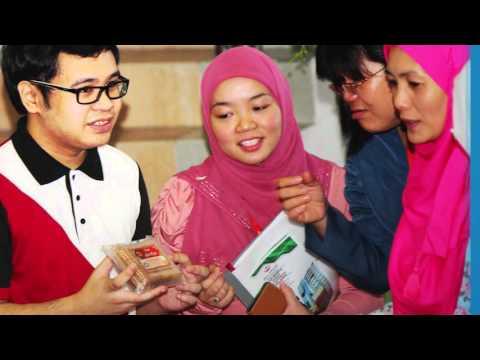 Opening Ceremony for Enterprising Brunei @ Politeknik Brunei