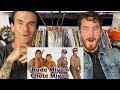Bade Miyan Chhote Miyan Song REACTION!! | Amitabh Bachchan & Govinda
