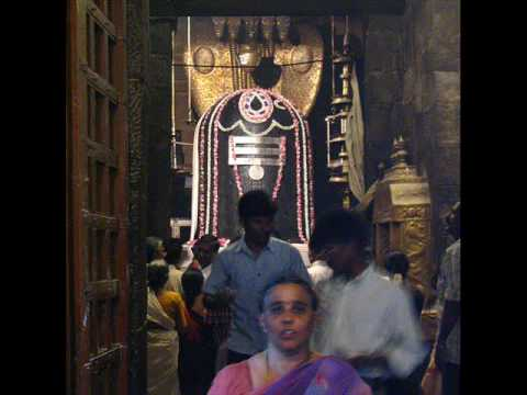 thiruvanamali-lord shiva living as fire, Thiruvanamalai spb song